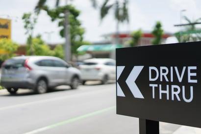 Drive Through