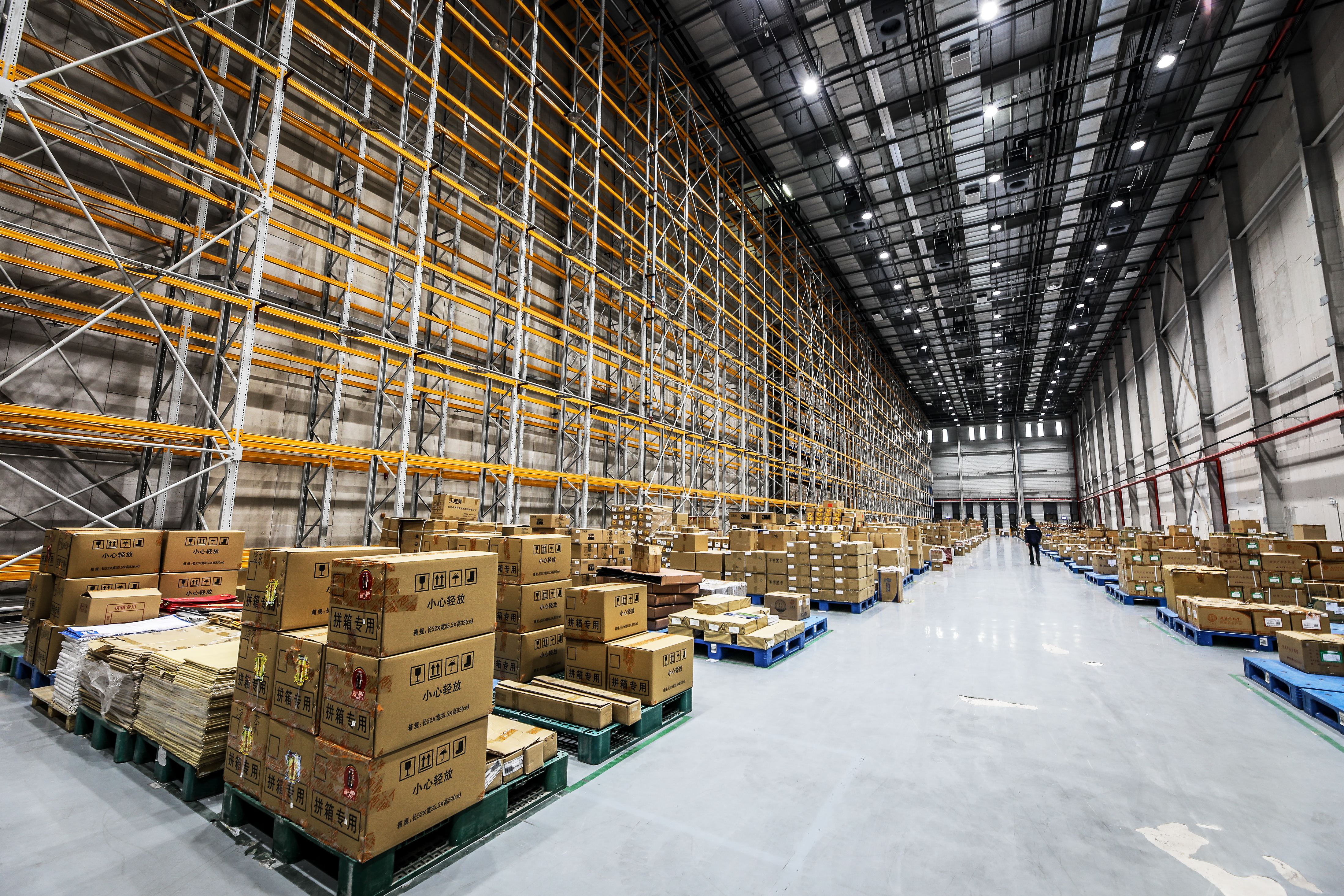 Why You Should Be More Like Amazon: How Strategic Thinking Has Become the New Tactical Thinking